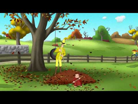 A Fun-Filled Halloween Adventure! Hang on to your hats and get ready for a spook-tacular good time with Curious George � in his first-ever Halloween movie. Autumn is here, bringing colorful...