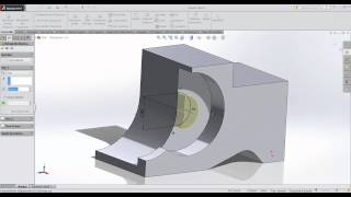 CSWA Part-2 Onur GÖK SolidWorks