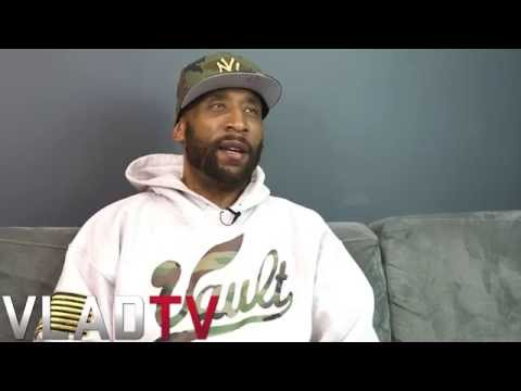 Lord Jamar on Sterling: Blacks Are