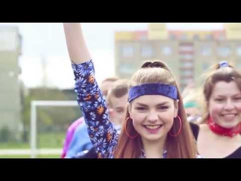 """Šiaulių """"Romuvos"""" gimnazija 3e ( judekim.lt konkursas)"""