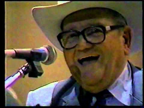 Texas Playboys Final Concert 1986 part 6