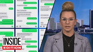 Woman Gets 100 Texts From Airline Employee During Flight