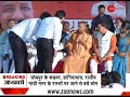download Deshhit: Watch what UP CM Yogi Adityanath asked villagers during open house question-answer session