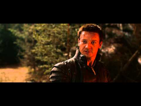 "HANSEL & GRETEL - WITCH HUNTERS - ""Action"" Clip"