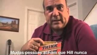 Joe Vitalle revela o segredo por detrás das obras de Napoleon Hill