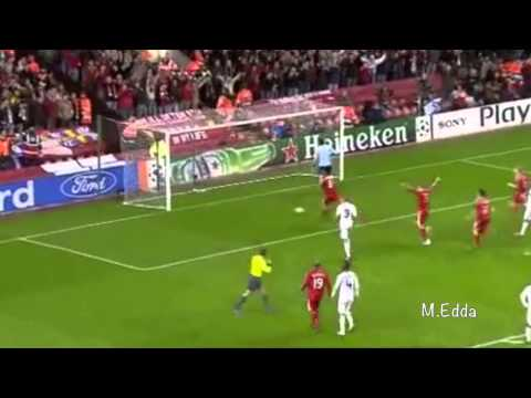 Liverpool Vs Real Madrid 4-0 HD