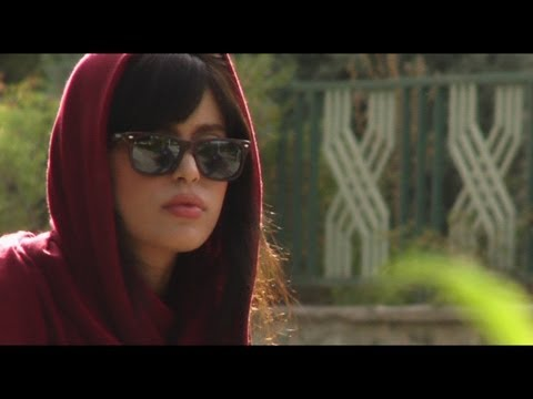 Pulp Farsi - movie trailer