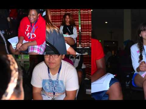 Bishop McNamara High School - YouthLeader 2013 - 06/14/2013