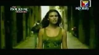 The Halla Re videomix