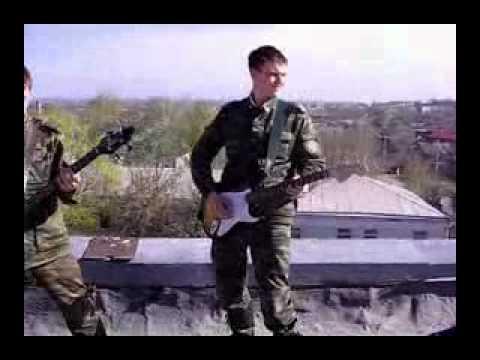 Музыка от курсантов ВВИТ (ВВВУТ)