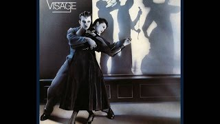 Watch Visage Visage video