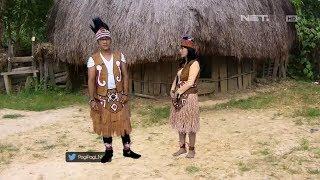 Download Lagu Duet Andre Dan Hesti 'Aku Papua' Gratis STAFABAND