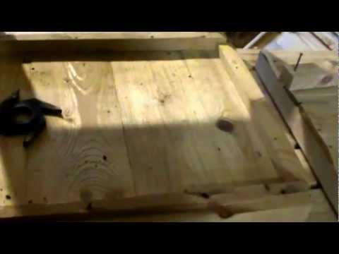 Ютуб изготовление ульев своими руками 50