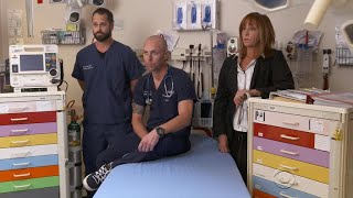 Doctors describe aftermath of Las Vegas massacre