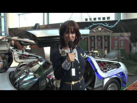 Claudia Wells Testimonial Claudia Wells Promo