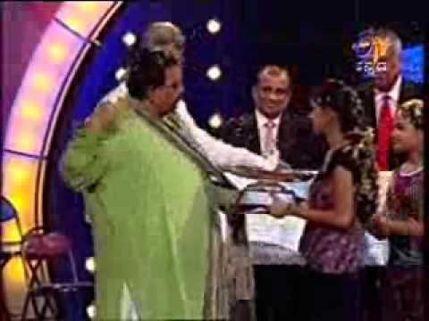 FINAL-Manasa A Grampurohit E TV Yede Thumbi Haadidenu Part-2...