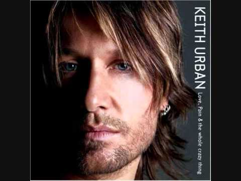 Keith Urban - I Cant Stop Loving You