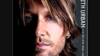 Watch Keith Urban I Cant Stop Loving You video