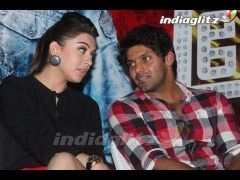 Settai Movie Press Meet | Tamil Movie |  Arya Anjali Santhanam...