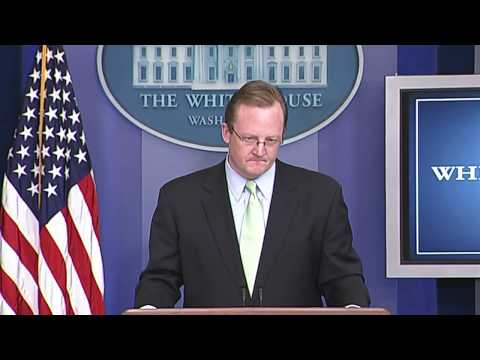 8/4/09: White House Press Briefing