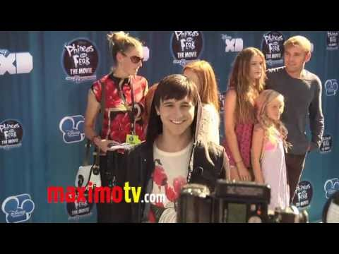 Did Mitchel Musso Get Fired From Pair Of Kings