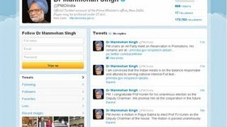 Twitter blocks six fake PMO accounts - NewsX