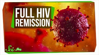 The Second-Ever Case of Full HIV Remission | SciShow News