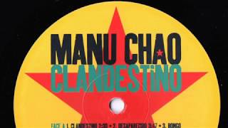 Manu Chao Clandestino 1998 Virgin Lp Full Album