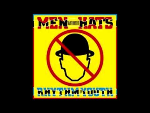Men Without Hats - Ban The Game