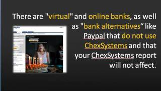 Three Biggest Secrets to Dealing with ChexSystems...
