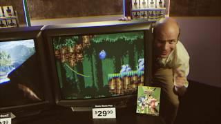 Sonic Mania Pus -  Infomercial Trailer