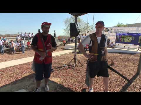 Finals Skeet Men - ISSF Shotgun World Cup 2013, Acapulco (MEX)