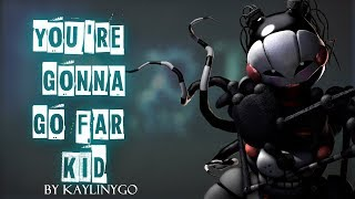 SFM FNaF Youre Gonna Go Far Kid by The Offspring