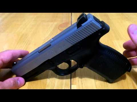 My Two Cents - Smith & Wesson SW9VE Sigma Review (9mm)