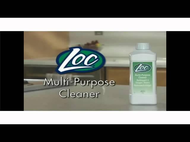 Productos Amway L.O.C. Plus Limpiador Multiusos Lo Mejor En Productos De Limpieza !Conocelo¡