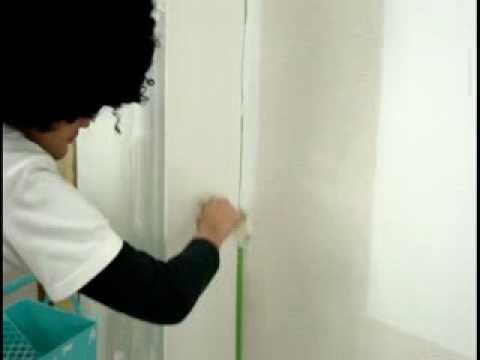 水性ペンキをムラなく塗るコツ