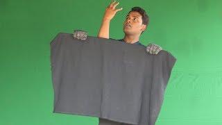 Third Hand Magic Trick || must watch this magic video