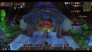 WoW BfA PvP: Blood still God-like (Blood Death Knight) Battle for Azeroth PvP