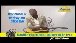 AFRICAFORTE.COM REND HOMMAGE A FR GUYLAIN MIZWA P.1
