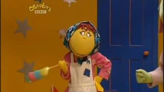 Tweenies Aladdin part 1 of 3