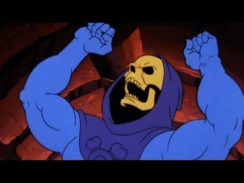 Top 10 Television Cartoon Villains video