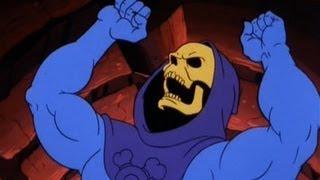 Top 10 Television Cartoon Villains