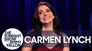 Carmen Lynch Stand-Up