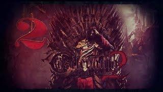 Castlevania: Lords of Shadow 2- Directo - Capítulo 2