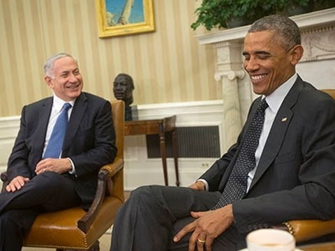 Obama, Netanyahu: Challenges in Middle East