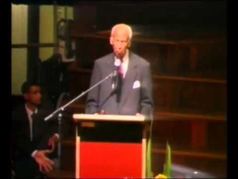 World Peace (Sir CP Srivastava) Children One Almighty (Sahaja Yoga 25 Years) Shri Mataji Sydney 2006