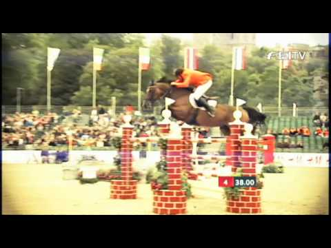 European Jumping championships 2011 – Madrid trailer
