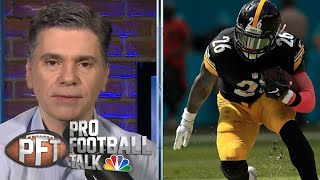 New York Jets trading Le'Veon Bell after signing him makes no sense | Pro Football Talk | NBC Sports
