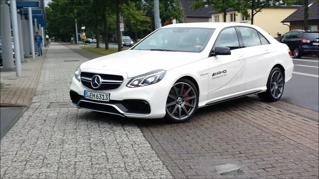 Mercedes Amg Special 2013 Sls Gt 14 E63 Amg S C63 Amg