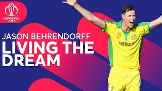 """I'm Getting Goosebumps Even Thinking About It"" 